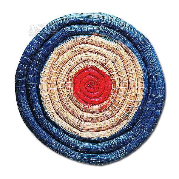 Zielscheibe Stroh 65 cm