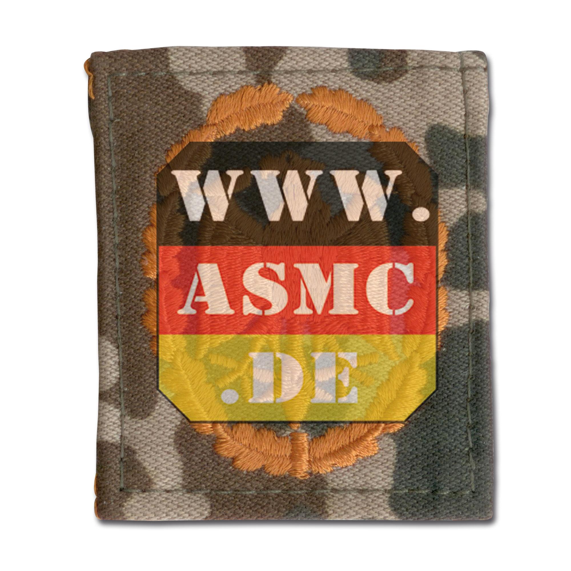Abzeichen Bw Leistung fleckdesert/bronze