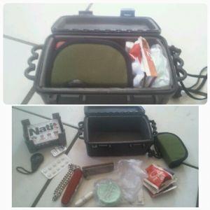 Mein Survival Kit