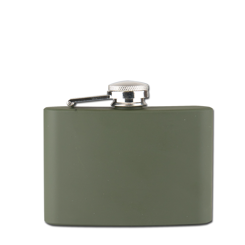 Flachmann oliv 120 ml