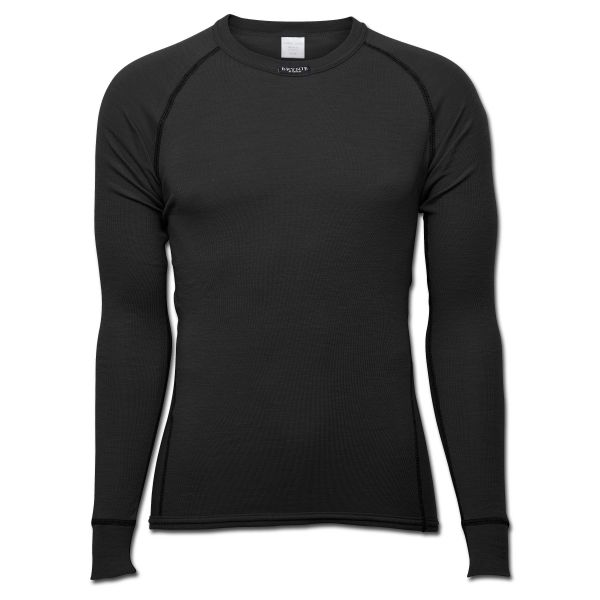 Brynje Unterhemd Classic langarm schwarz