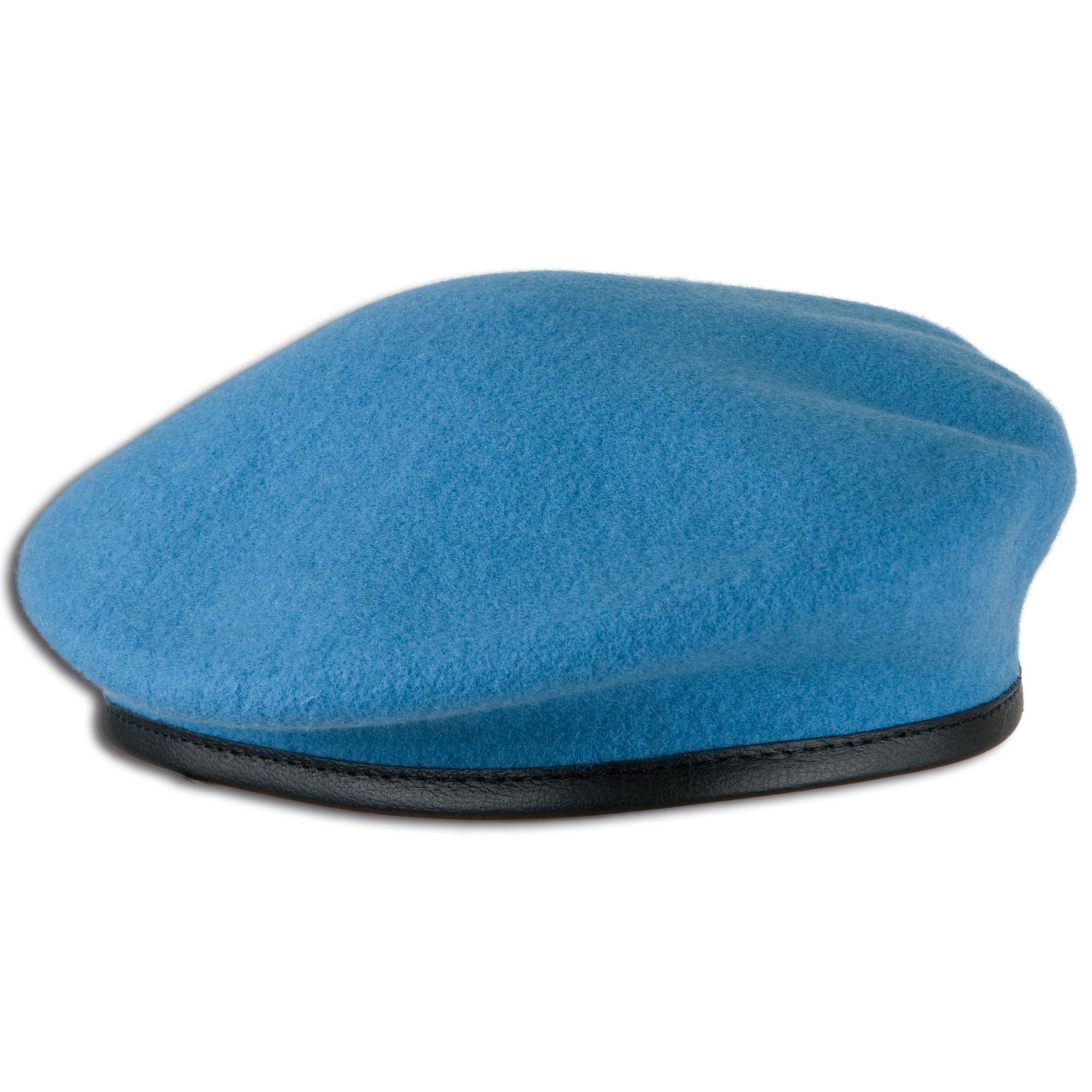 Kommando Barett UNO-blau