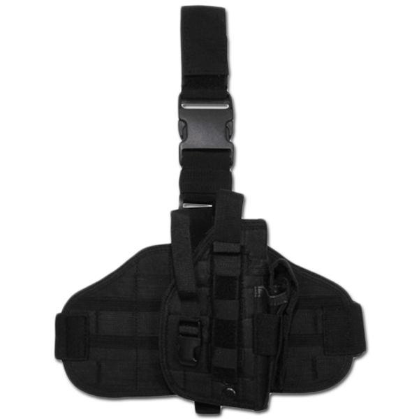 Pistolenholster MFH MOLLE, schwarz