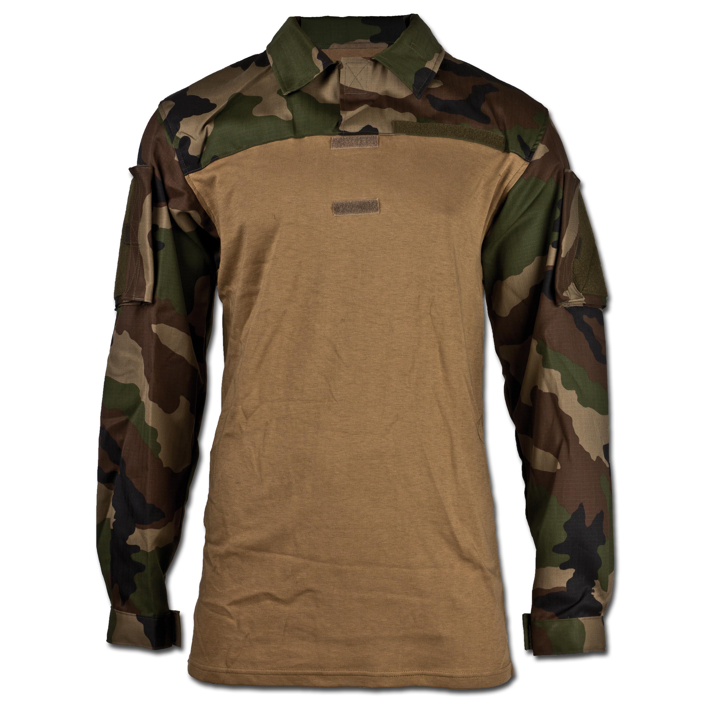 Leo Köhler Combat Shirt CCE