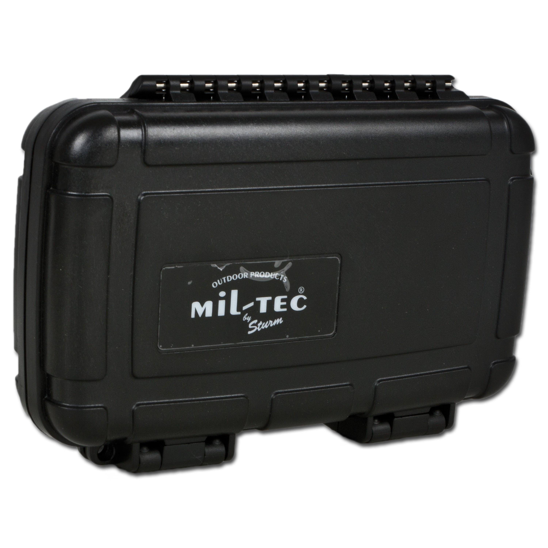 Wasserdichte Transportbox Mil-Tec 18,6 x 12,0 x 4,2 cm