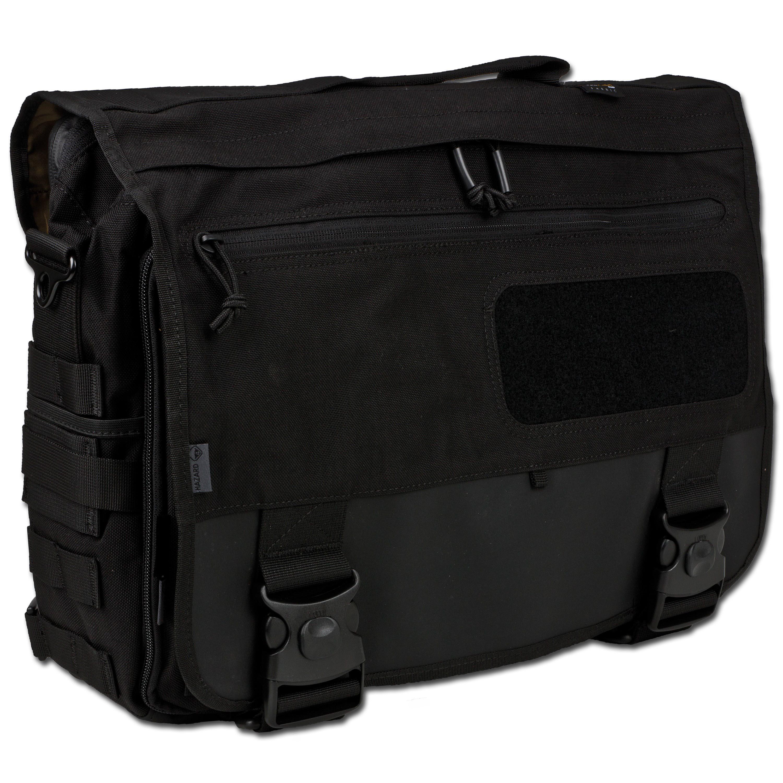 Hazard 4 Messenger of Doom (M.O.D.) Covert Go-Bag schwarz