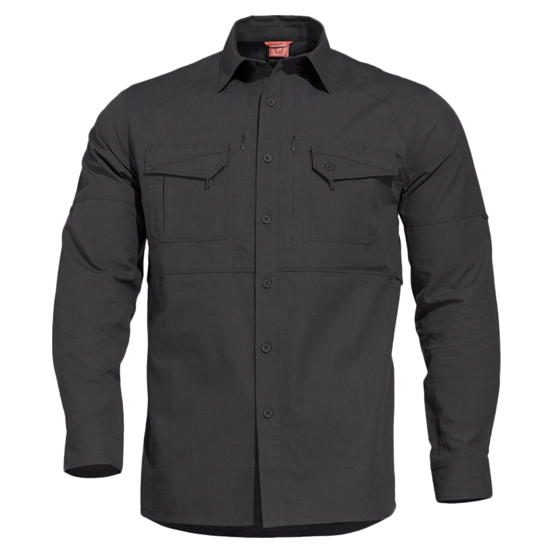 Pentagon Shirt Chase tactical schwarz