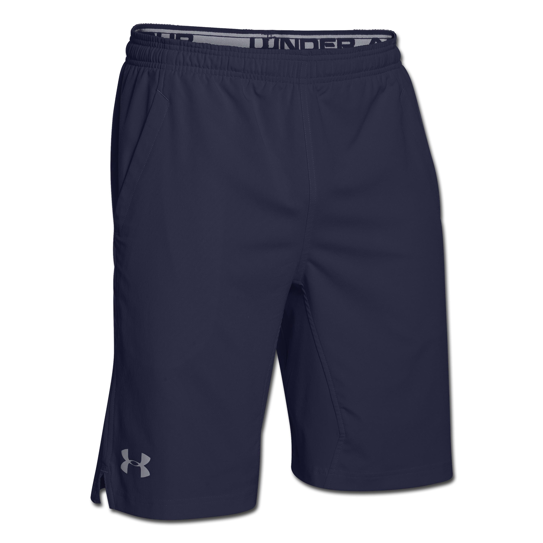 Under Armour Shorts Hiit blau