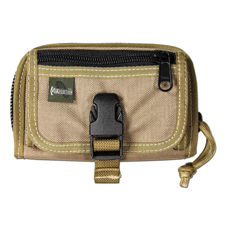 Maxpedition RAT Wallet khaki