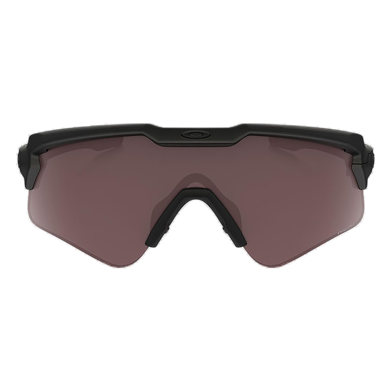 Oakley Sonnenbrille SI Ballistic M Frame Alpha matt schwarz