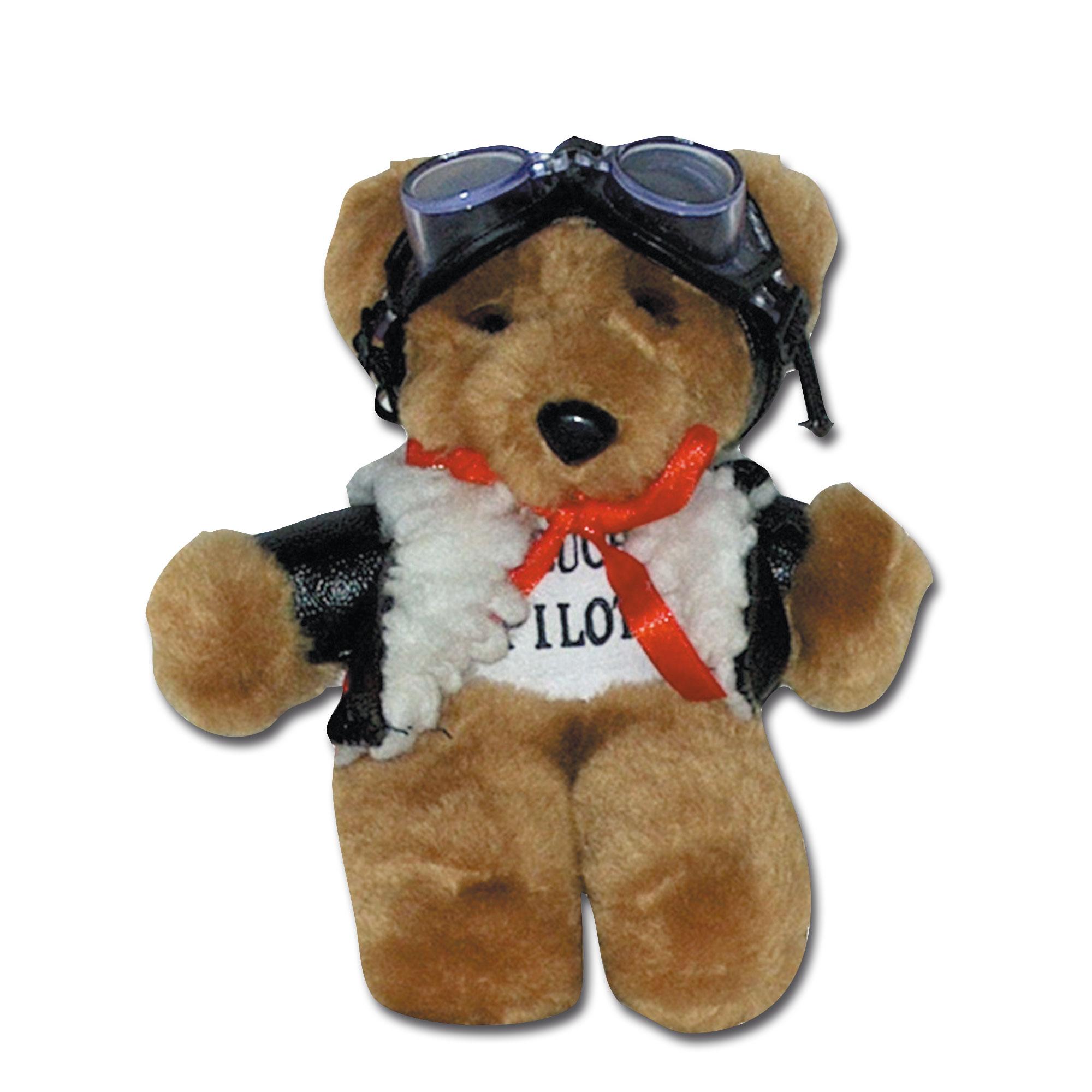 Teddybär Balduin Junior