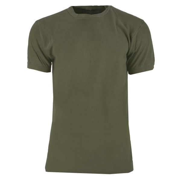 BW Unterhemd oliv gebraucht