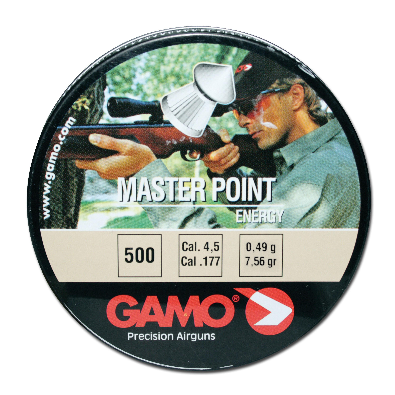 Diabolos Gamo Masterpoint 4,5 mm