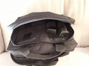 Side pocket open