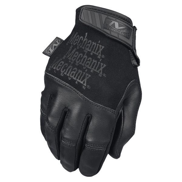 Mechanix Handschuhe Recon schwarz