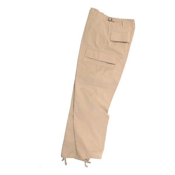US Feldhose Typ BDU Ripstop khaki