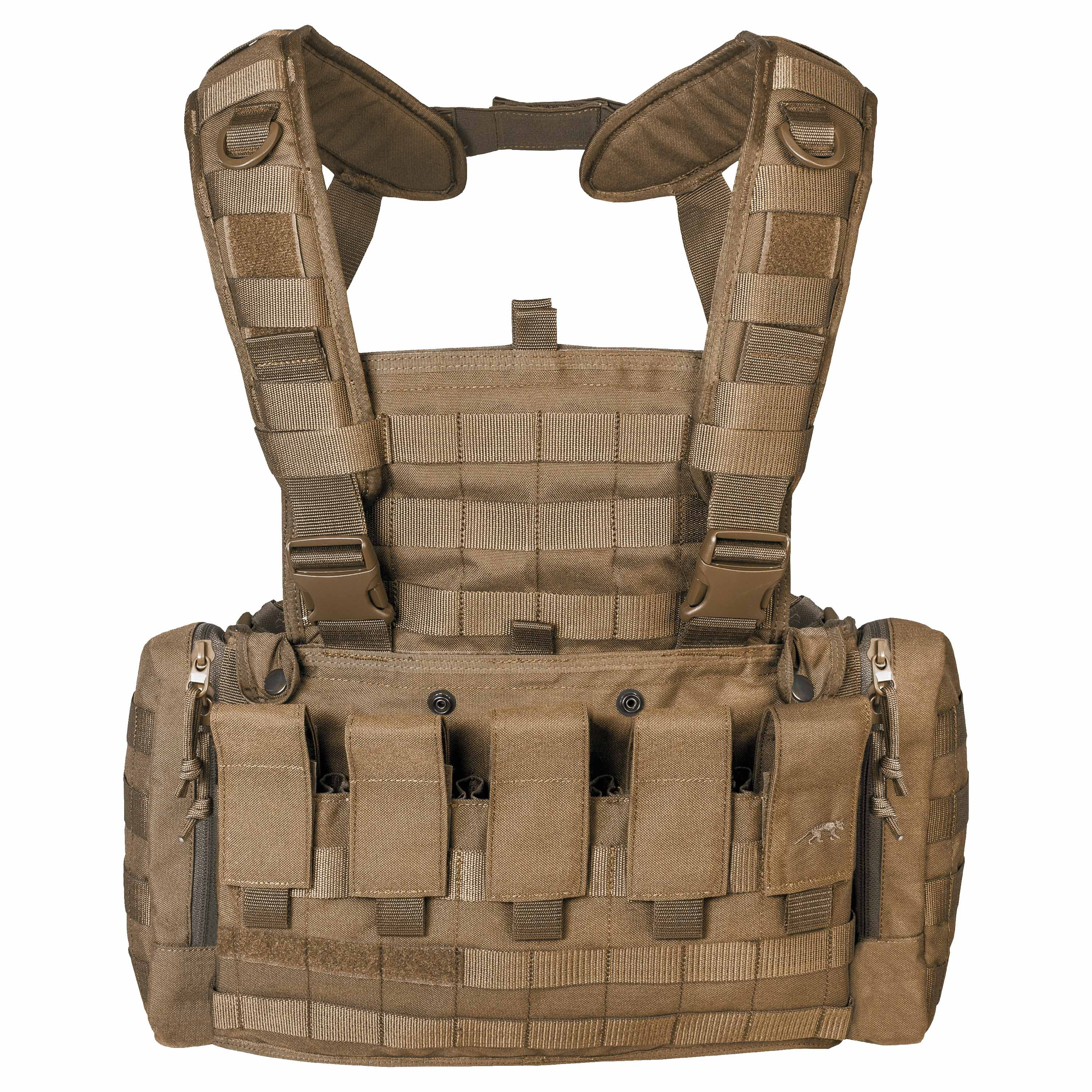 Chest Rig TT MK II M4 coyote