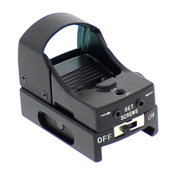 Ares Arms Zieloptik Red Dot Mini für Weaver / Picatinnyschiene