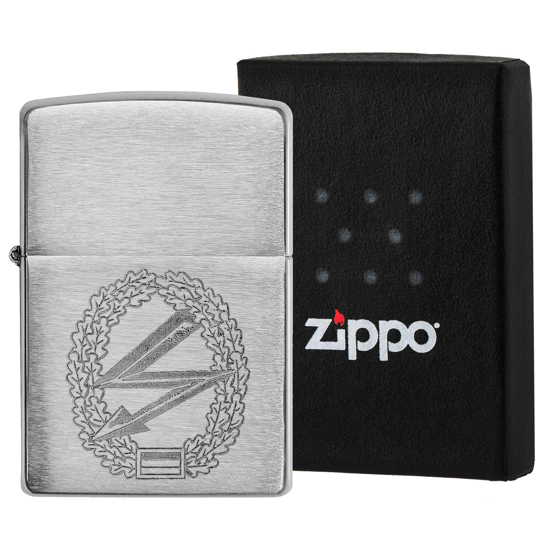 Zippo Fernmeldetruppe