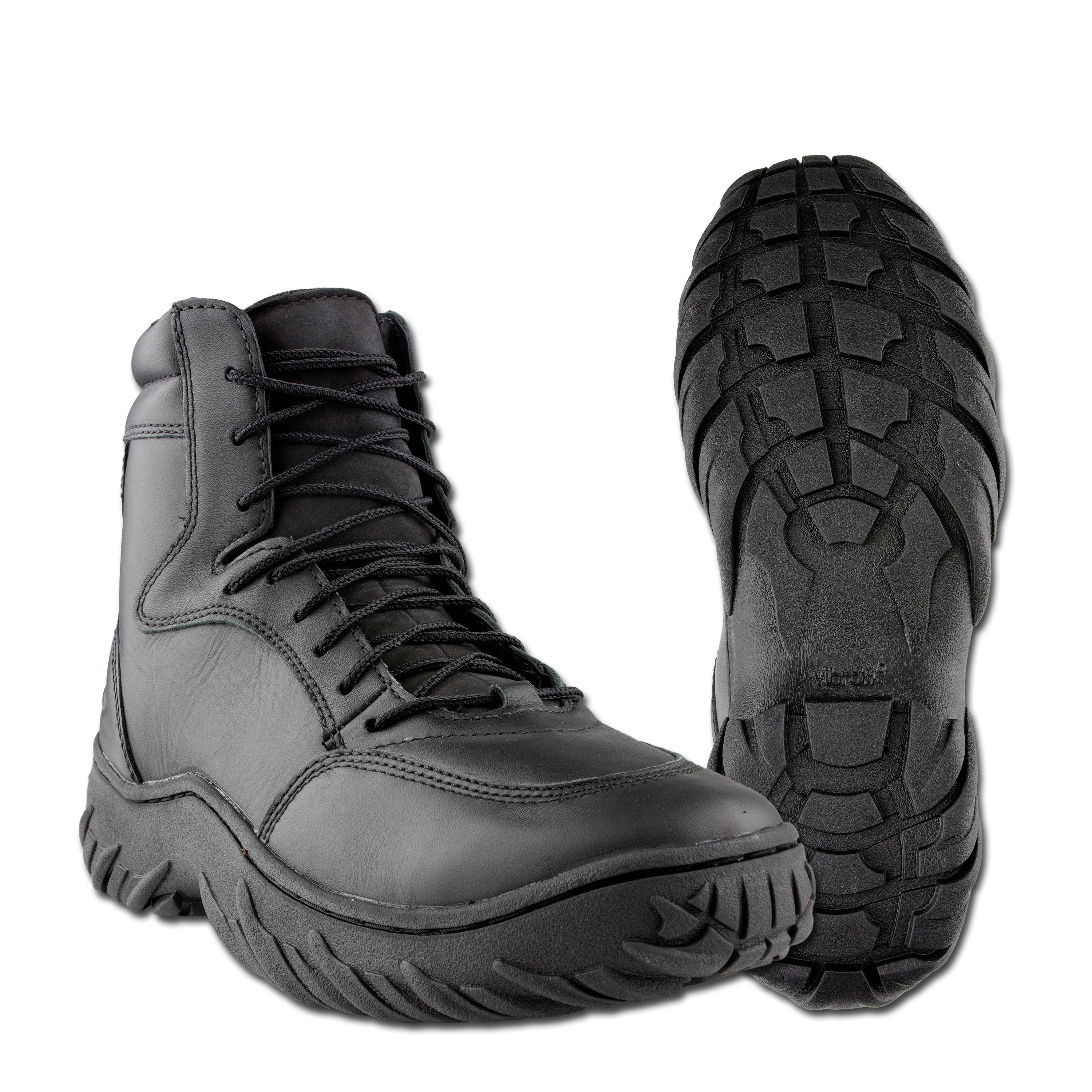 Stiefel Oakley S.I. Assault Boot
