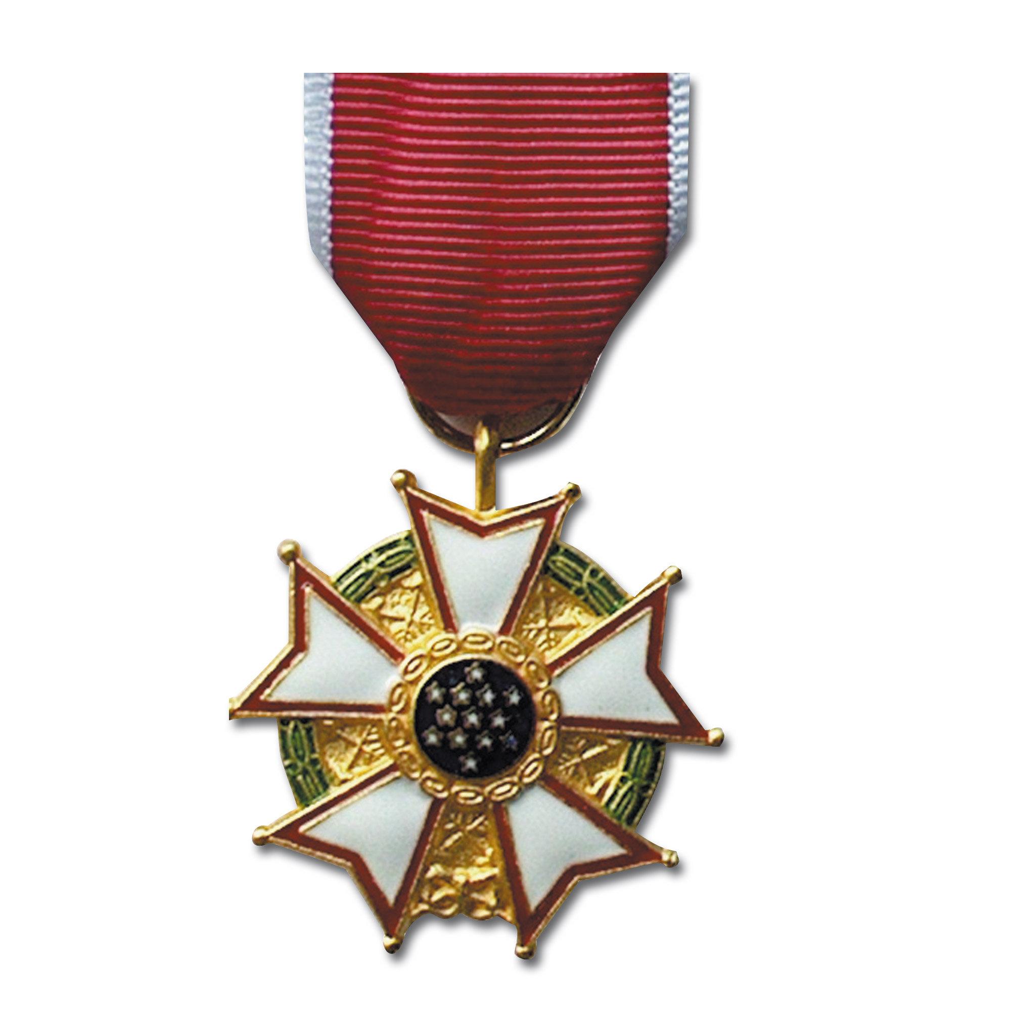 Orden Legion of Merit