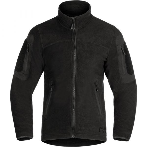 ClawGear Aviceda MK II Fleece Jacket schwarz