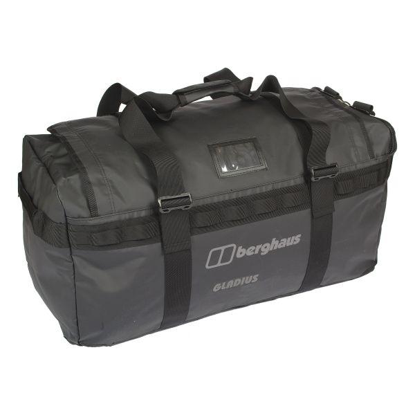 Berghaus Tasche BHDD Gladius 90 schwarz