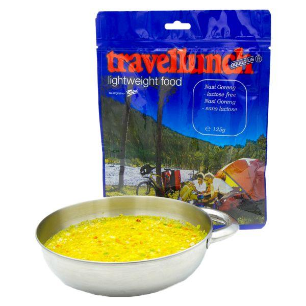 Travellunch Nasi Goreng mit Huhn und Reis laktosefrei