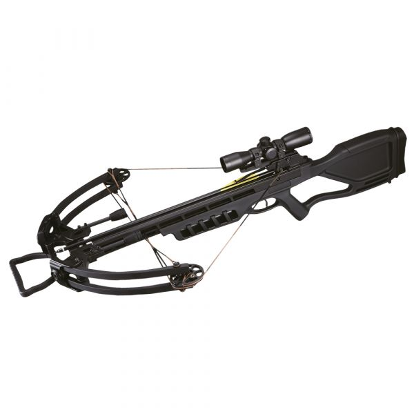 Armbrust Compound Hermes 175 lbs