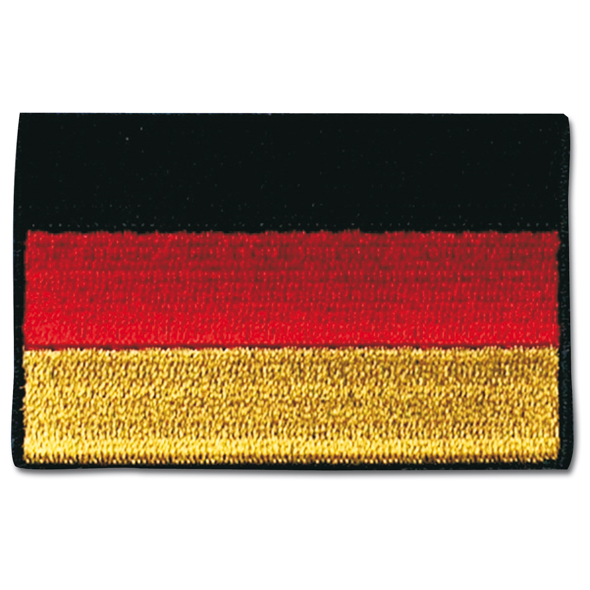 Abzeichen Flagge Deutschland