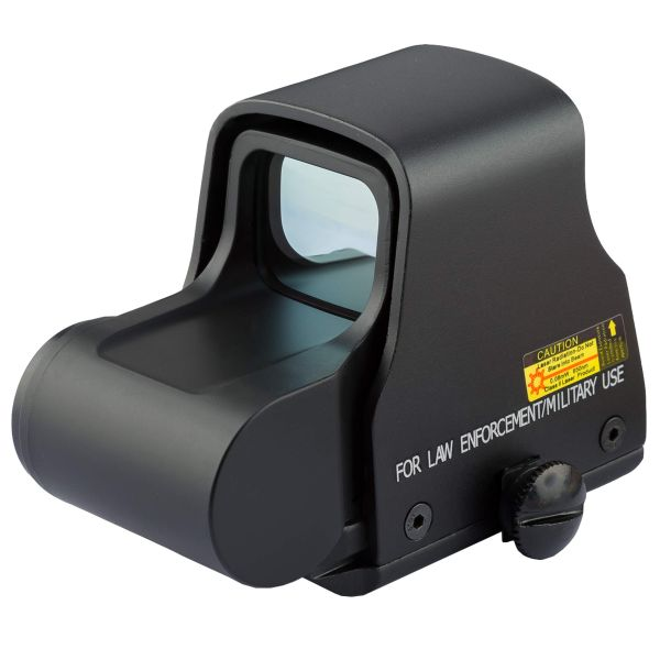GFA Zieloptik 556 Type Red Dot Sight schwarz