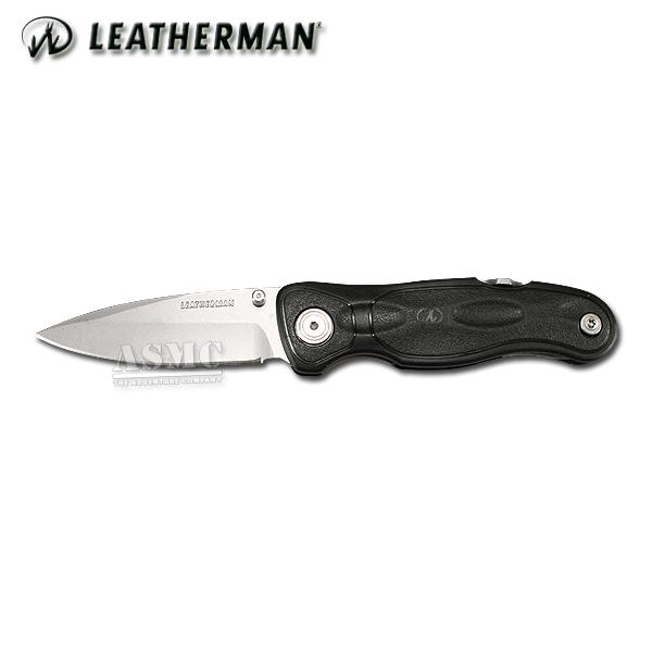 Messer Leatherman E300