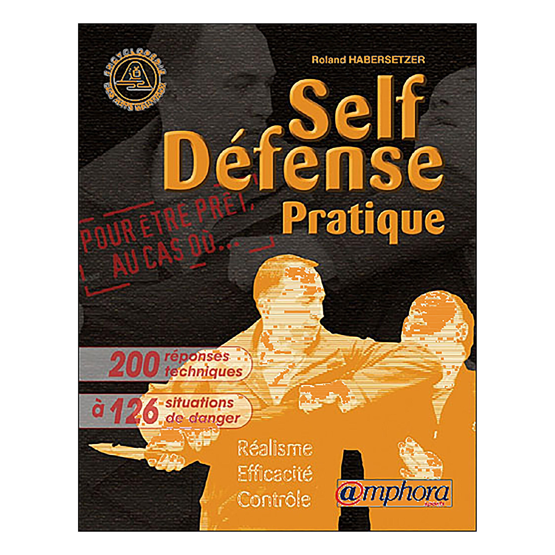 Buch Self-Défense Pratique OT