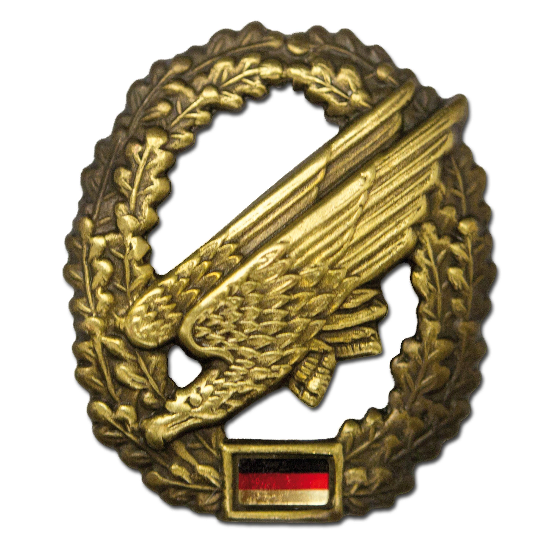 Abz. BW Barett Fallschirmjäger