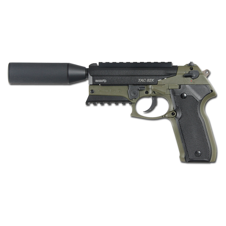 Pistole Gamo Tac 82X