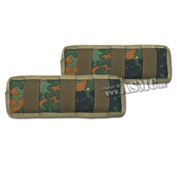 Polster für Hüftriemen Kampfrucksack
