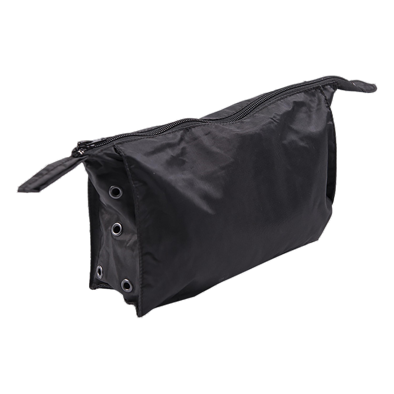 BW Waschzeugbeutel schwarz gebraucht