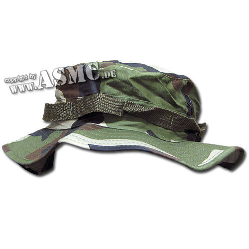 Boonie hat CCE-tarn Import