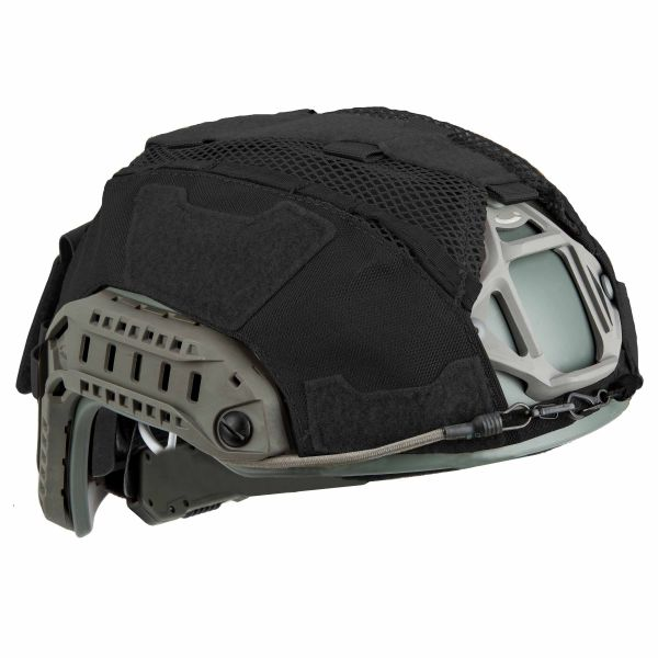 FMA Helmcover Maritime Helmet Multifunctional schwarz