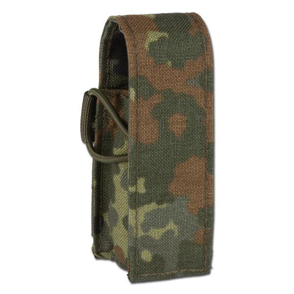 Pistolen Magazintasche Zentauron Multi flecktarn