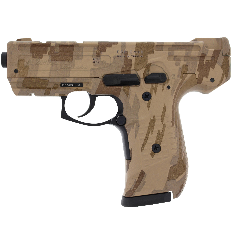 Zoraki Pistole 925 camo
