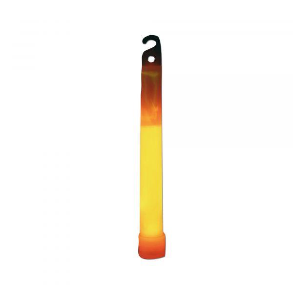 Leuchtstab Mil-Tec Large orange