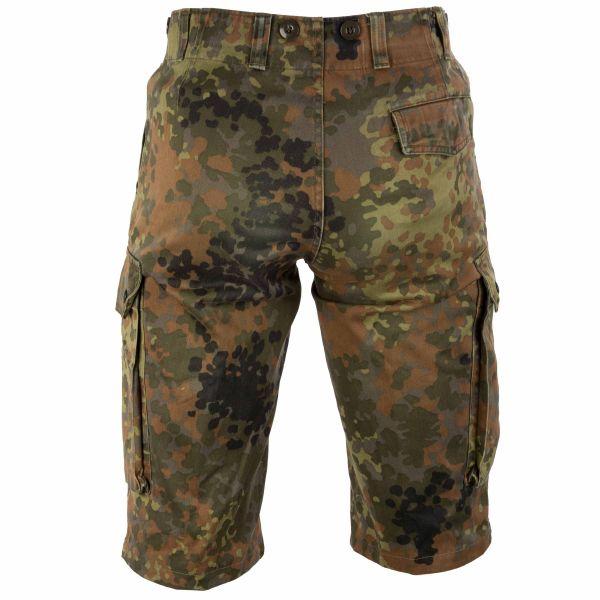 BW Shorts flecktarn gebraucht