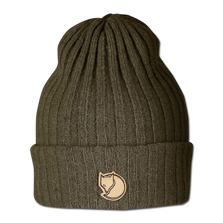 Fjällräven Byron Hat dunkeloliv