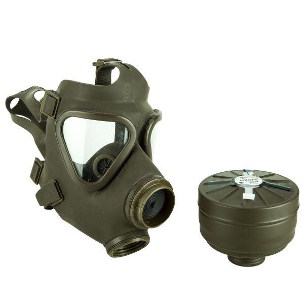BW Schutzmaske gebraucht