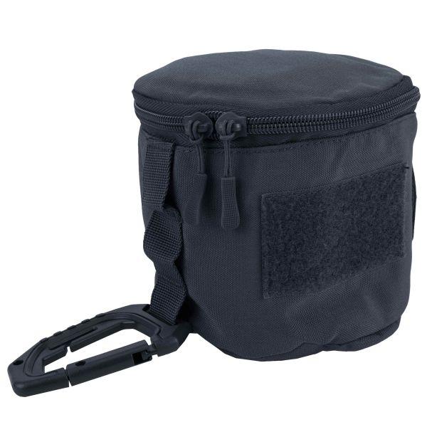 Mil-Tec Molle Tissue Case schwarz