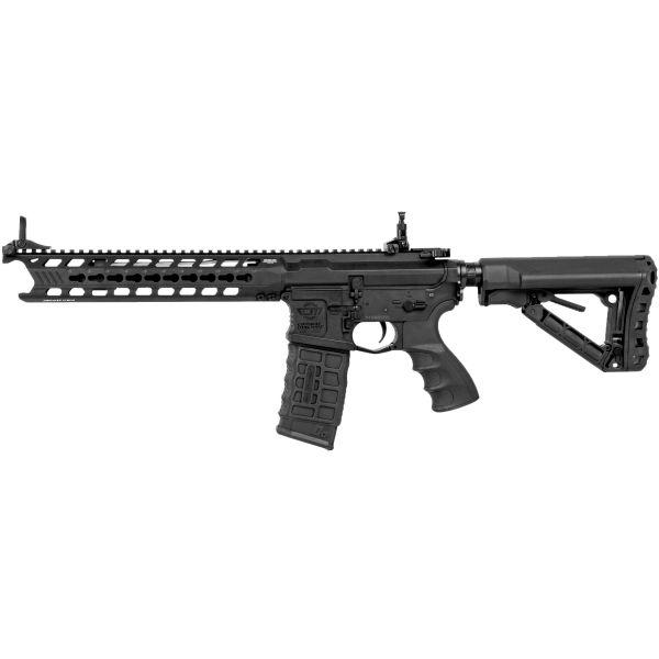 G&G Airsoft Gewehr CM16 E.T.U. Predator 1.4 J S-AEG schwarz