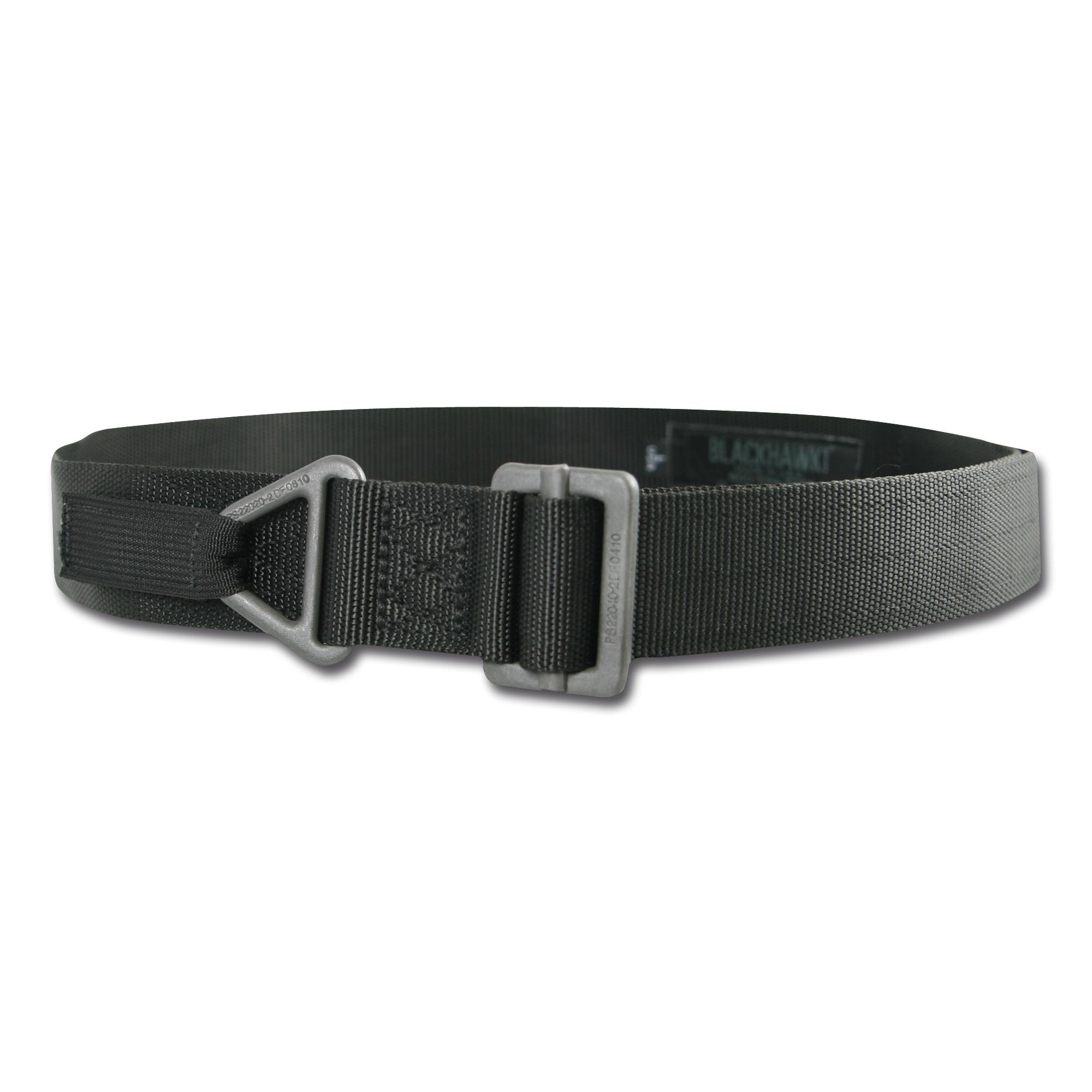 Gürtel Blackhawk Rescue-Belt schwarz