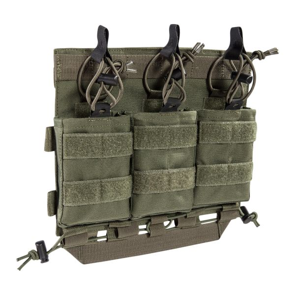 Tasmanian Tiger Carrier Mag Panel M4 oliv