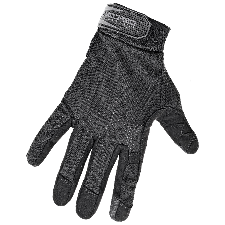 Defcon 5 Handschuh Multifunktional schwarz